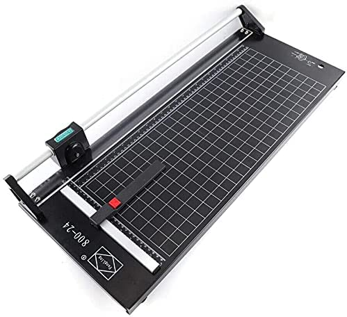 SALENEW very popular! Commercial Manual Precision Rotary Cutter Rolling Ranking TOP6 Paper Trimmer