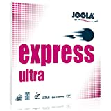 JOOLA Express Ultra Table Tennis Rubber (Red, 2.0-mm)