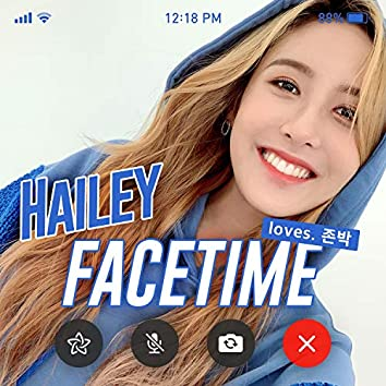 FACETIME (with JohnPark)