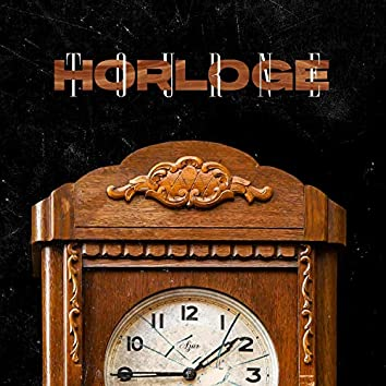 Horloge Tourne