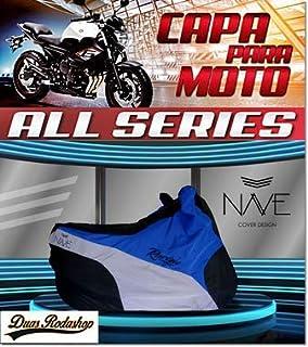 Capa para moto