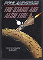 The Stars Are Also Fire 0812530225 Book Cover