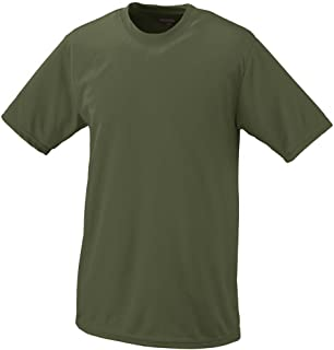 augusta wicking t shirt
