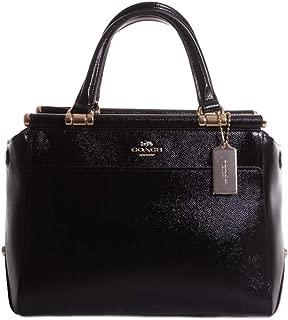 COACH Women's Grace Bag Li/Black One Size