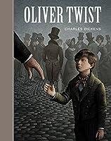 Oliver Twist (Unabridged Classics)