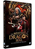 The Mystery of the Dragon Seal [Francia] [DVD]