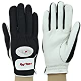Python Racquetball Deluxe Platform Tennis Glove (Pair) (Ultimate Value in Platform) - X-Large