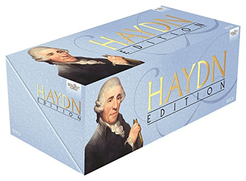 HAYDN EDITION -BOX SET-