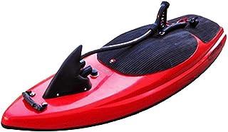 電気水面サーフボード、電気水泳キックボード、スマート体性感覚サーフィンボード水泳エイド。
