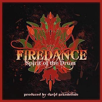 Firedance: Spirit of the Drum