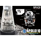 アポロ10号 CSM&LM