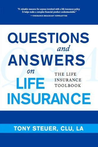 Questions and Answers on Life Insur…
