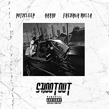 Shootout (feat. Kanno & Fredrick Mulla)