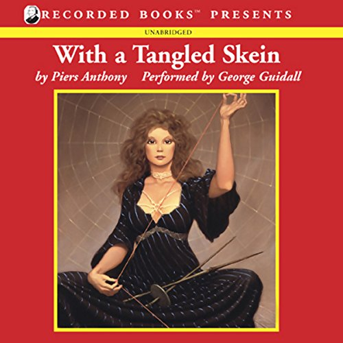 With a Tangled Skein cover art