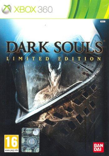 Namco Bandai Games Dark Souls, Xbox 360 - Juego (Xbox 360, Xbox 360)