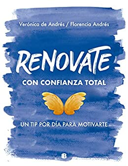 Renovate con Confianza Total: Un tip por día para motivarte PDF EPUB Gratis descargar completo