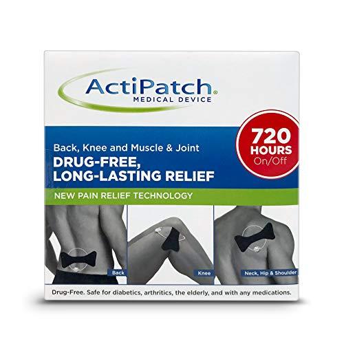 Actipatch Dispositivo todo en uno, para terapia muscular y articular.