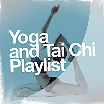 Yoga and Tai Chi Playlist