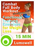 Combat Full Body Workout - Functional Training Exercises for Weight Loss