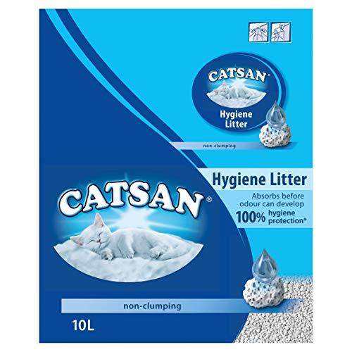 Catsan Hygiene Cat Litter 10 Litre