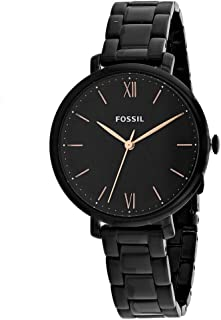 Fossil Jacqueline Analog Black Dial Women's Watch-ES4511