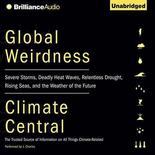 Global Weirdness cover art