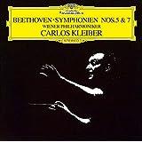 ベートーヴェン:交響曲第5番《運命》・第7番