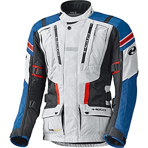 Held Textile Jacket Hakuna Ii Grey/Blue Xl