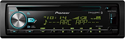 Pioneer DEH-S6000BS CD Receiver with Enhanced Audio Functions, Improved Pioneer ARC App Compatibility