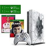 Microsoft Xbox One X 1TB - Gears 5 Limited Edition Bundle + FIFA 20 - Standard Edition - [Xbox One]