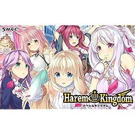 HaremKingdom -ハーレムキングダム-