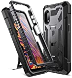 POETIC Spartan Series for Samsung Galaxy XCover Pro Case,