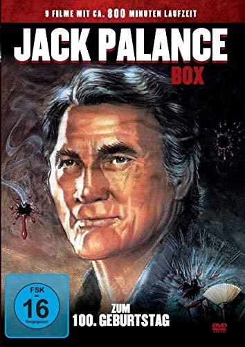 Jack Palance - Box