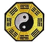 Yin and Yang...image