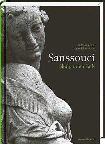 Sanssouci: Skulptur im Park
