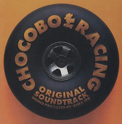 Chocobo Racing-Genkai Heno Roa