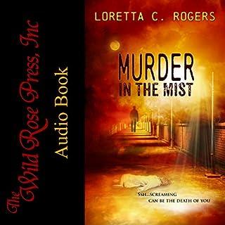Murder in the Mist audiobook cover art