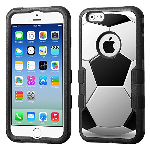 Soccer fans gift ideas they are going to love - phone case