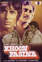 Khoon Pasina [DVD]