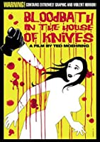 Bloodbath in the House of Knives [DVD] [Import]