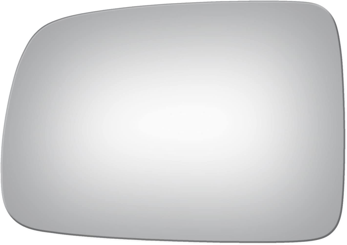Burco 4141 Driver Side Replacement for New products, world's highest quality popular! Glass HONDA CR-V Mirror Gifts