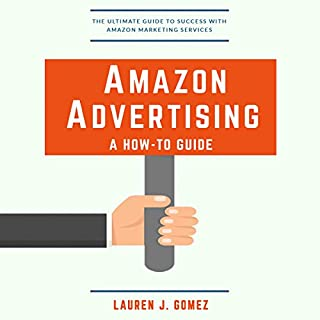 Amazon Advertising: A How-to Guide Titelbild