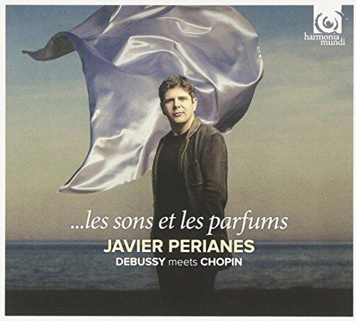Les Sons et les Parfums (+Dvd)