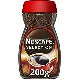 Nescafé Selección, Café Soluble, Botella De 200G