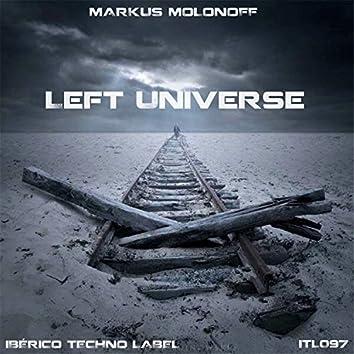 Left Universe