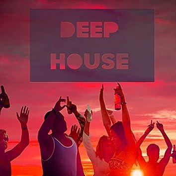 Deep House - End of Summer Sexy Beach Lounge Music