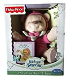 Fischer Nature Bearries Storytime Bear and Book Nature Berries