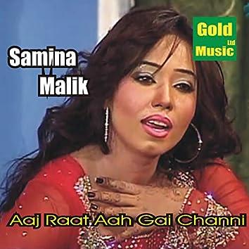 Aaj Raat Aah gai Channi