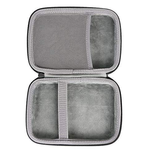 co2CREA Duro Viajar caja estuche funda para Polaroid Pop 2.0 Cámara digital de impresión instantánea(estuche solo)