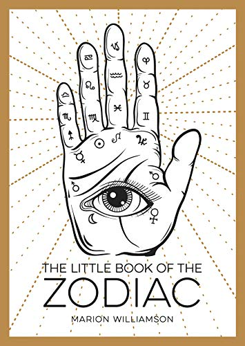 The Little Book of the Zodiac: An Introduction to Astrology (English Edition)